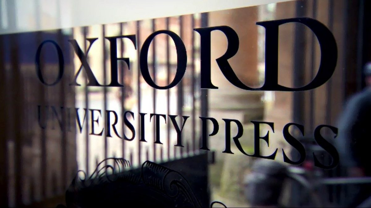 Oxford University Press (OUP)
