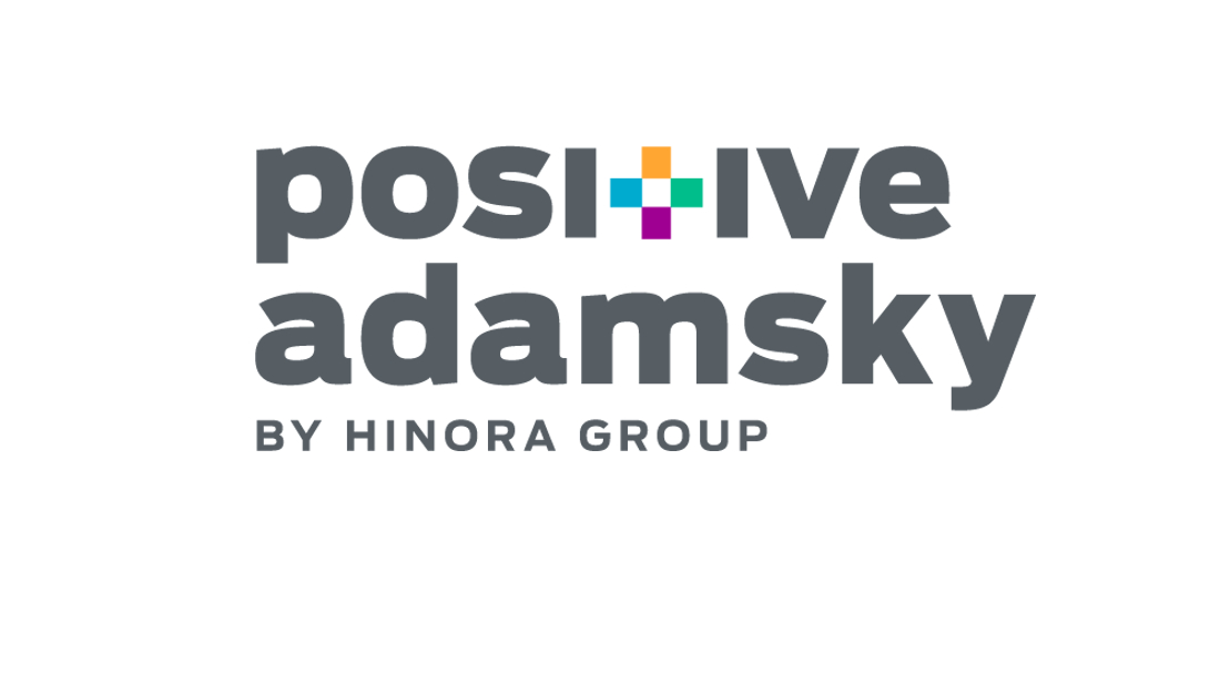 Positive Adamsky by Hinora Group