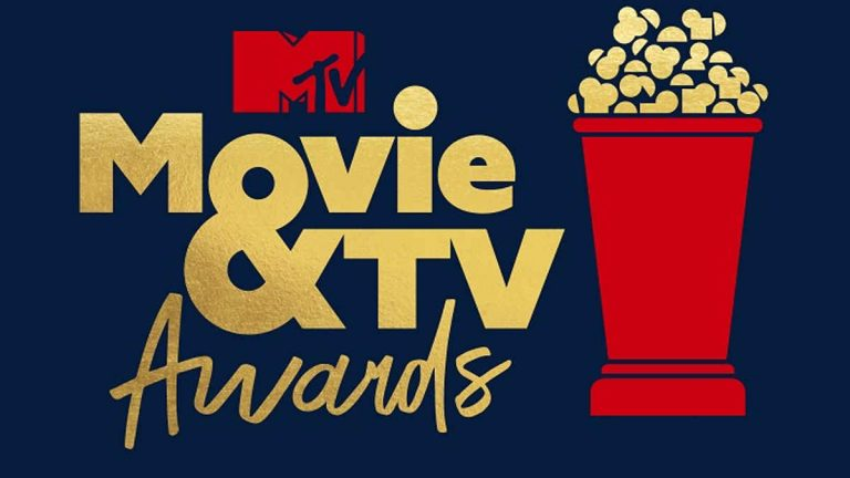 MTV Movie & TV Awards 2019