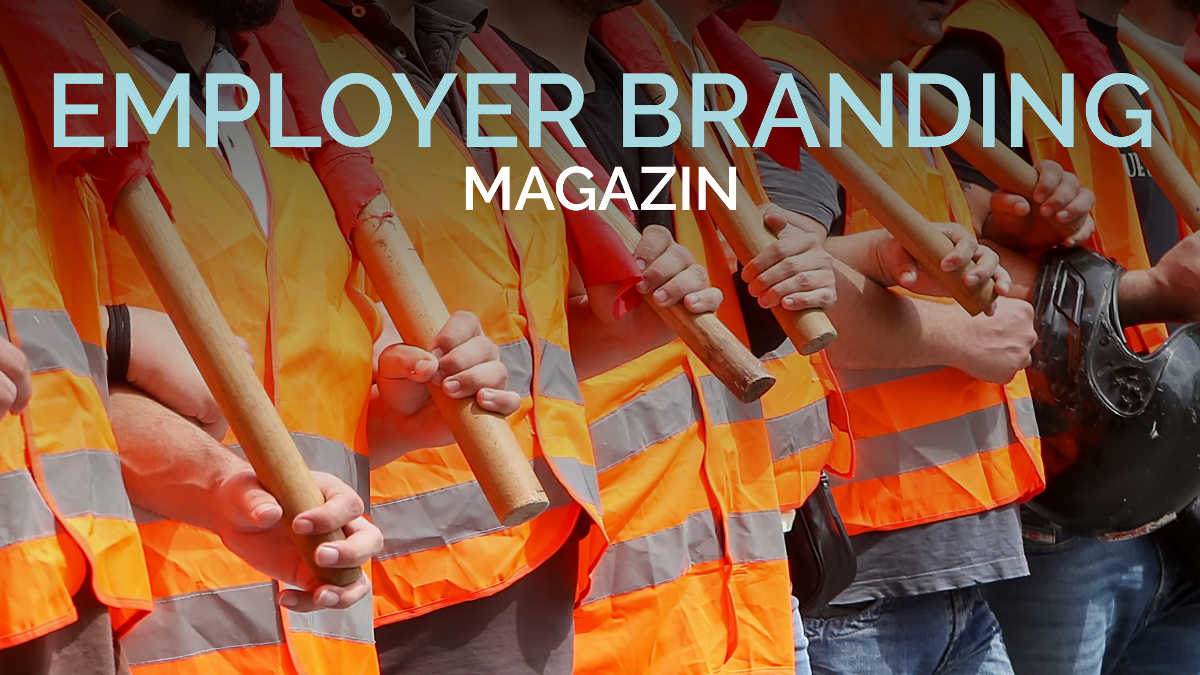 Employer branding magazin