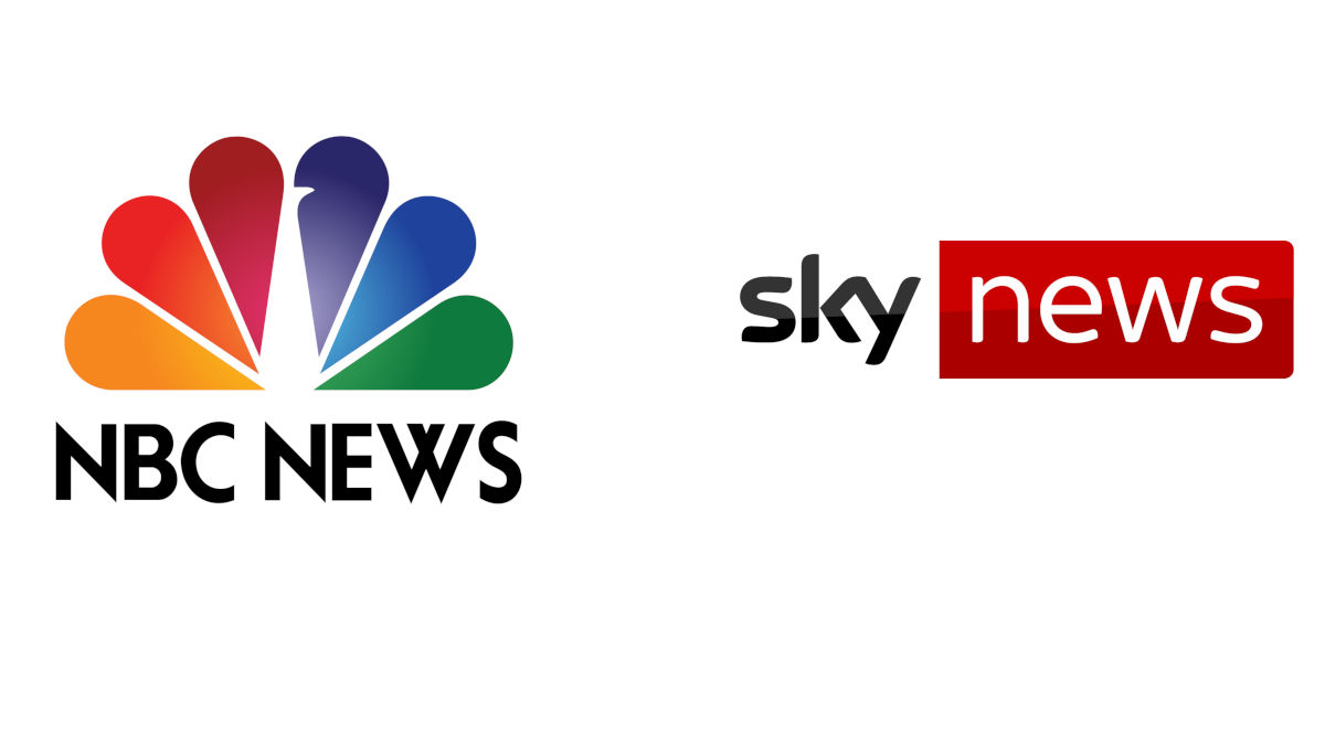 NBC Sky World News