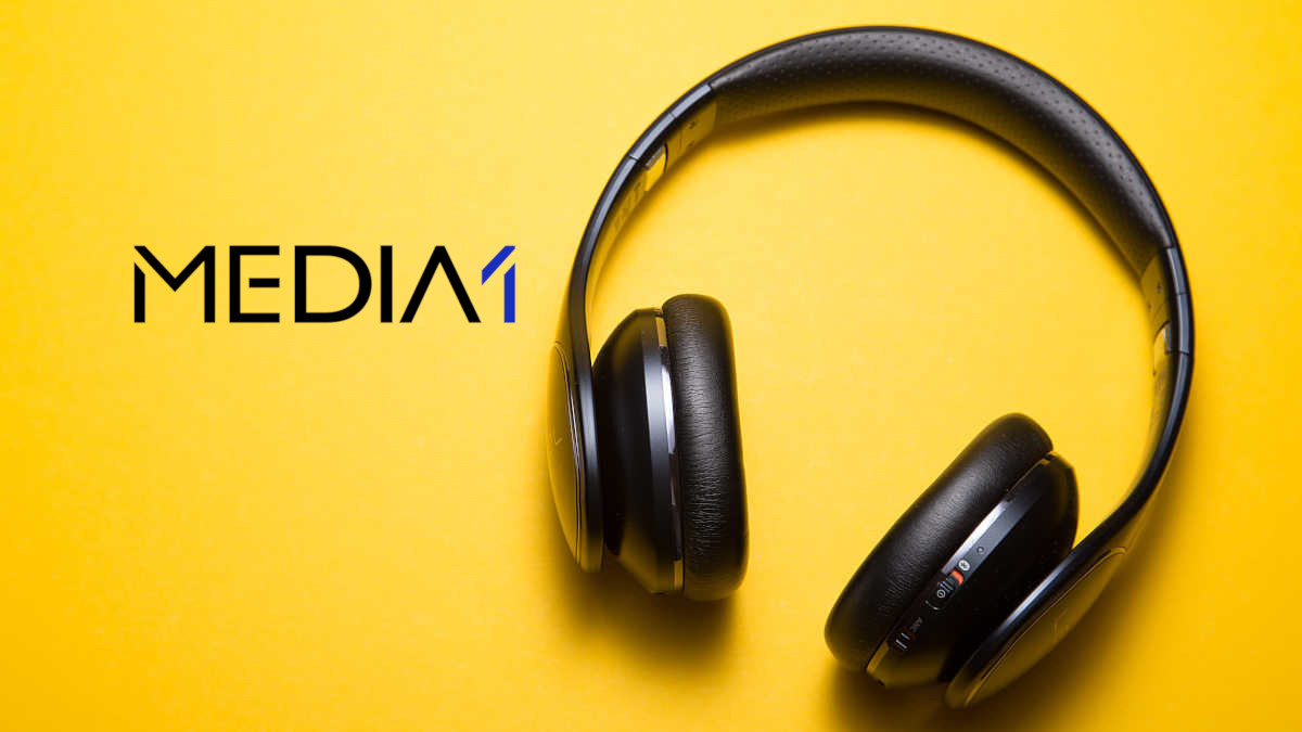 Media1 podcast és rádióműsor