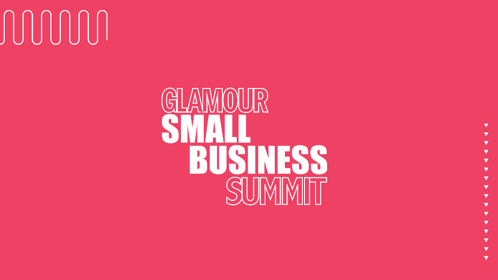 Glamour Small Business Summit